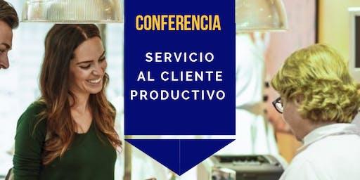 Servicio Al Cliente Productivo