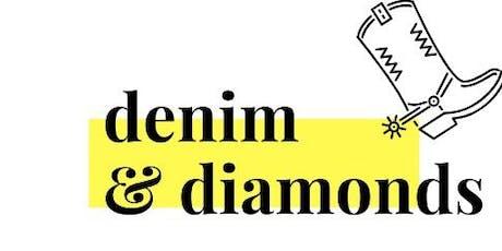 Denim and Diamonds tickets