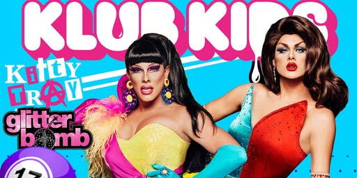 Klub Kids Newcastle presents The Sisters of Season 11 (Ages 18+)