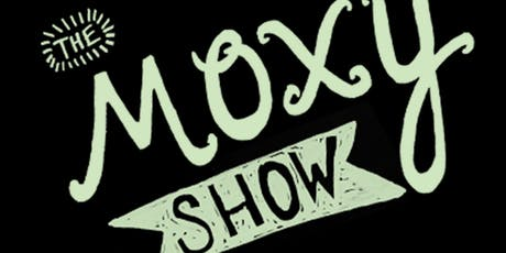 The Moxy Show: Free Live Comedy in Berkeley tickets