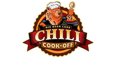 2019 Big Bear Lake Chili Cook-Off Team Registration tickets