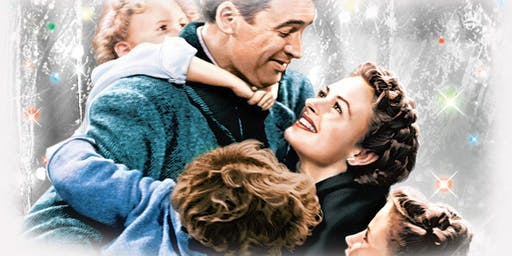 It's a Wonderful Life Film Screening - Matinee