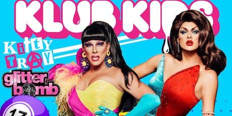 KLUB KIDS CARLISLE presents The Sisters of Season 11 (ages 18+) tickets