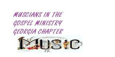 MUSICIANS IN THE GOSPEL
