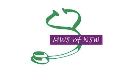 Medical Women's Society NSW CV & Interview Workshop tickets