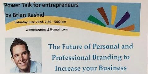 The Future of Personal and Professional Branding