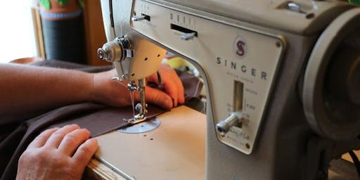 Thingery - Clothing Repair Cafe (Kitsilano)