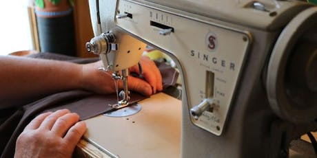 Thingery - Clothing Repair Cafe (Grandview-Woodland) tickets