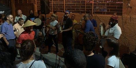 Noches del Watusi featuring Leró Martínez Roldán tickets