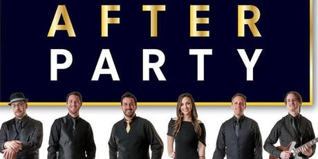 After Party Band tickets