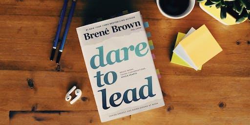 Bréne Brown's Dare to Lead™ with Cheryl Joslin