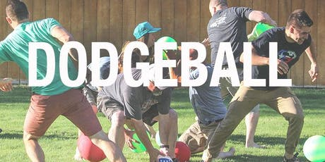 Dodgeball Night tickets