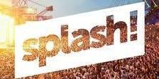 SPLASH! 2019 - AUSVERKAUFT