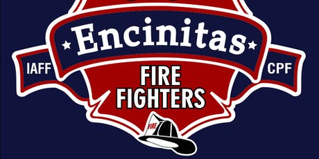5th Annual Encinitas Firefighters Charity Golf Tourney tickets