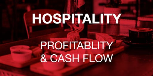 Hospitality Profitability & Cash Flow Afternoon