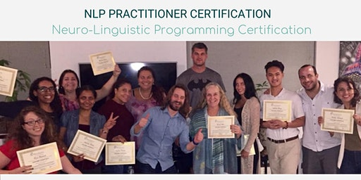 NLP Practitioner Certification | Neuro-Linguistic Programming & Life Coach