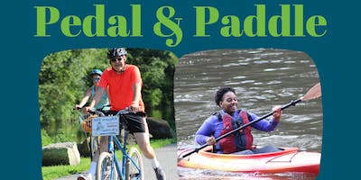 Pedal & Paddle at Valley Forge National Historical Park