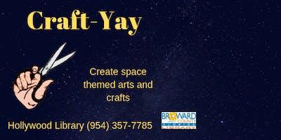 Craft-Yay