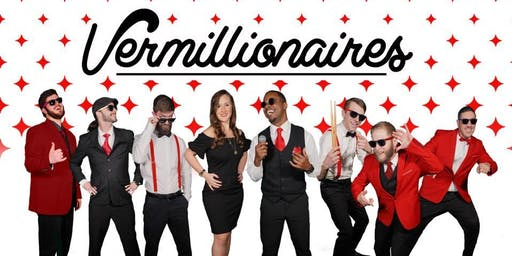 The Vermillionaires