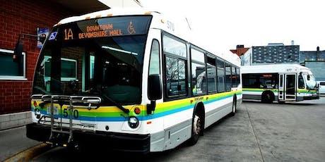 City Bus Ride Adventure - Autism Ontario Windsor-Essex tickets