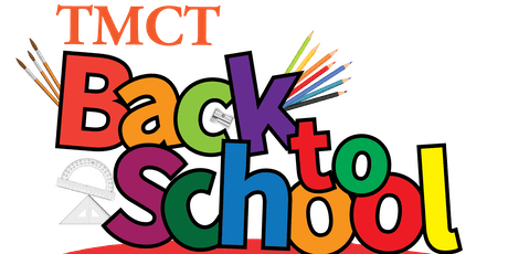 2019 TMCT Back To School Festival tickets