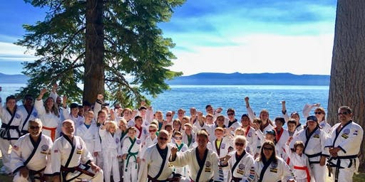2019 Region 1 Lake Tahoe Clinic