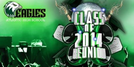 Atlantic Class of 2014 5th Year Reunion tickets