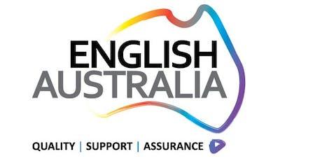2019 English Australia National Roadshow - ACT/Tas/NT tickets