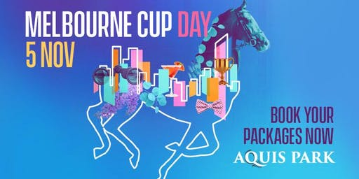 Melbourne Cup 2019 - Gallery Restaurant