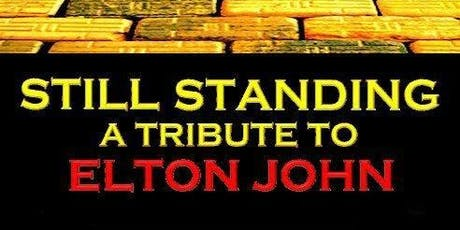Still Standing - A Tribute to Elton John tickets