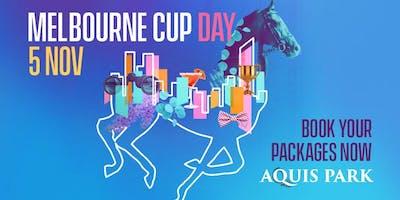 Melbourne Cup 2019 - Skyline Restaurant