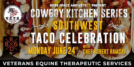 VETS Southwest Taco Celebration tickets
