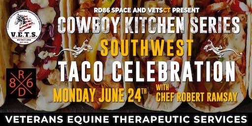 VETS Southwest Taco Celebration