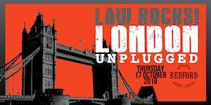 Law Rocks! London Unplugged