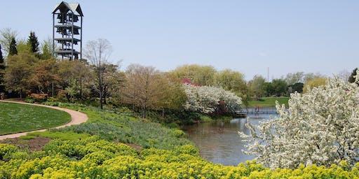 WIG & NSGW Joint Gathering - Chicago Botanic Garden