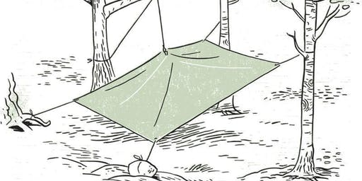 Thingery - Tarps and Knots Workshop (Grandview-Woodland)