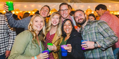 6th Annual Creekside Hops & Vines Festival tickets