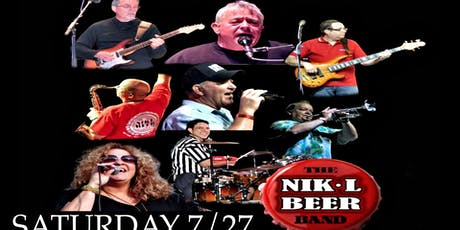 The Nik-L-Beer Band tickets