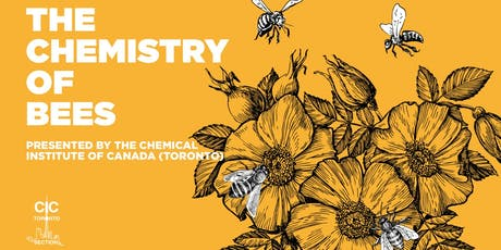CIC Café: The Chemistry of Bees tickets