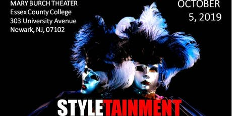 """Styletainment The Show, """"A Cancer Survivor's Story"""" tickets"""