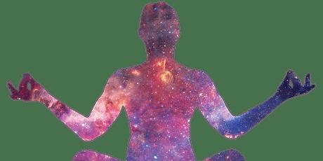 Spirit of Yoga | Mondays tickets