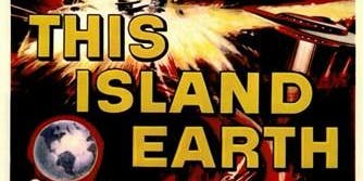 West Valley Sci-Fi Read In: This Island Earth/The Alien Machine