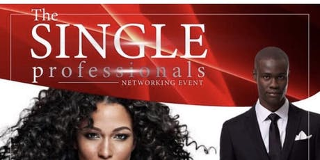 The Singles Professionals Event tickets