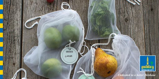Make your own produce bags