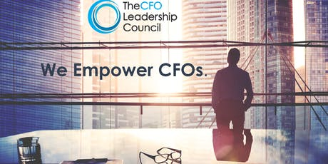 Building Relationships and Working Effectively With Your CEO & Board by The Chicago CFO Leadership Council tickets