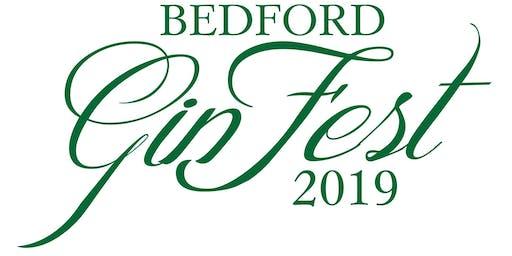 BEDFORD GIN FEST 19