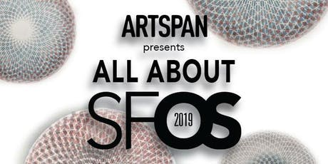 ArtSpan Artist Workshop: All About SF Open Studios 2019 tickets