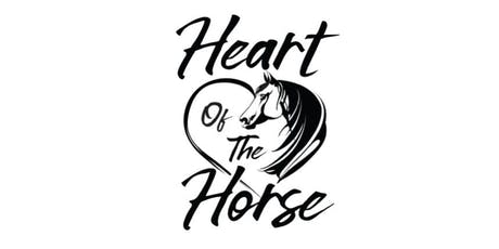 Heart Of The Horse - WEEKEND PASS (EARLY BIRD PRICE) tickets