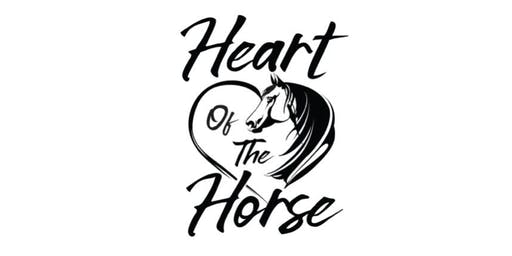 Heart of The Horse - WEEKEND PASS (EARLY BIRD PRICE)