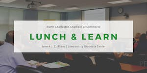 June Lunch & Learn